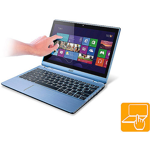 """Acer V5-122p-0862 Touch Notebook 11.6""""ch"""