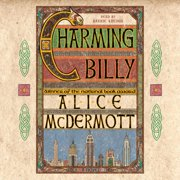 Charming Billy - Audiobook