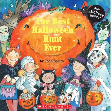 The Best Halloween Hunt Ever (Other) - The Best Halloween Songs Ever