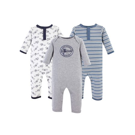 806a7e7d3 Hudson Baby - One-Piece Rompers