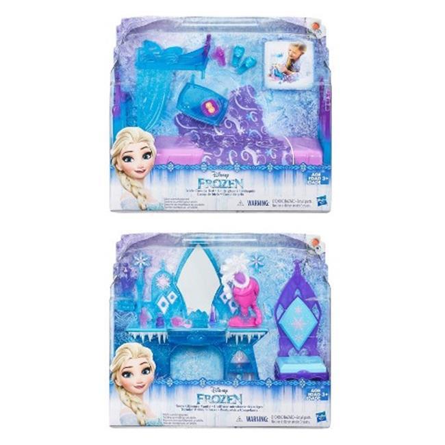 Hasbro HSBB5175 Disney Princess Frozen Scene Set Assorted...
