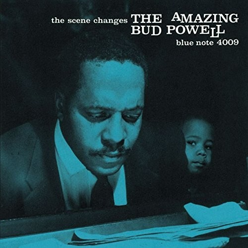 Bud Powell Scene Changes [CD] by
