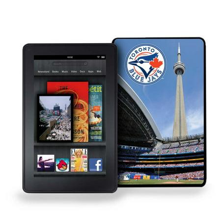 Keyscaper Kindle Fire Case Stadium – Toronto Blue
