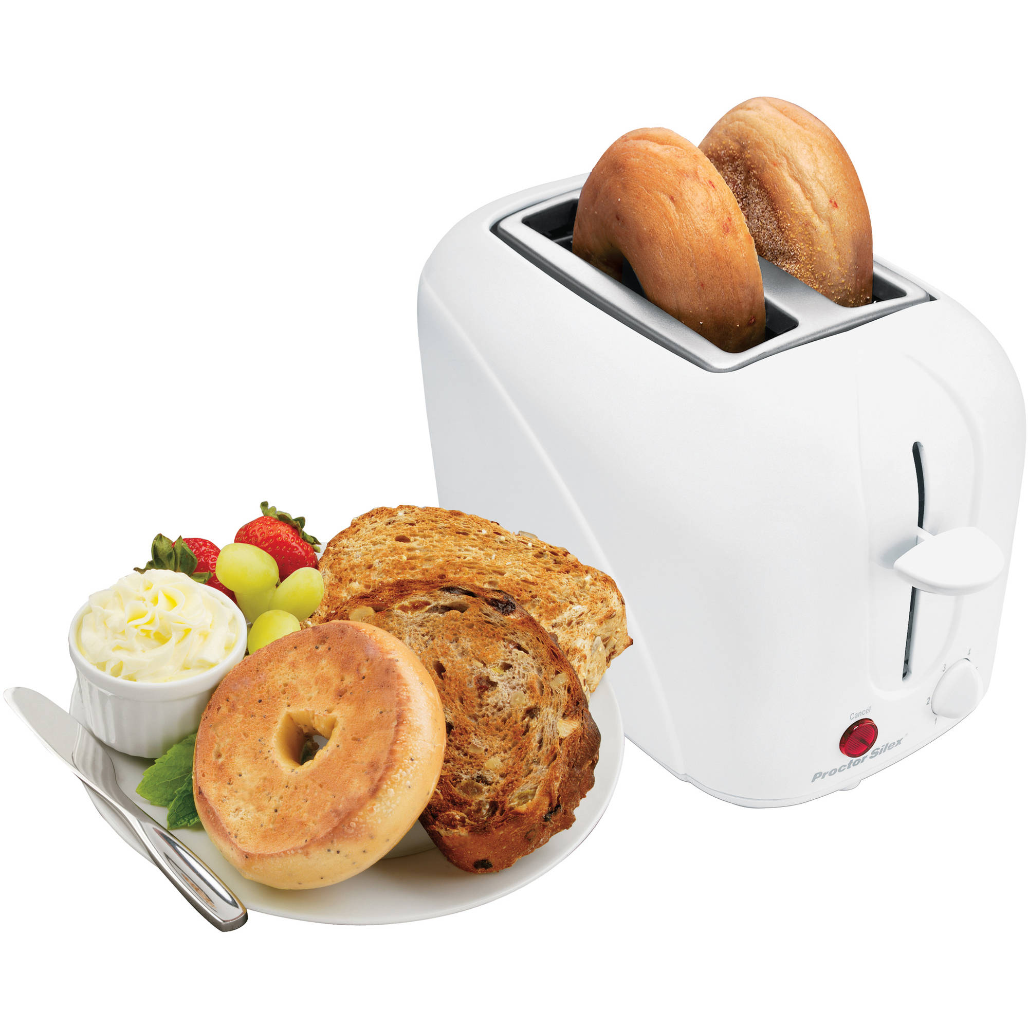 Proctor Silex Cool-Touch Toaster | Model # 22203y
