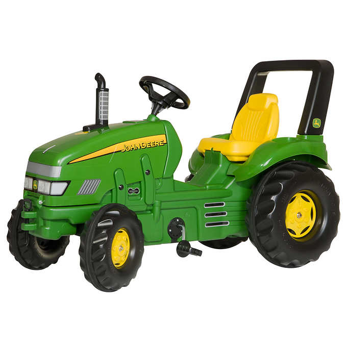 KETTLER John Deere X Trac Ride On product