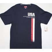 "Team USA Olympic Games ""United Stripes"" Navy T-shirt"