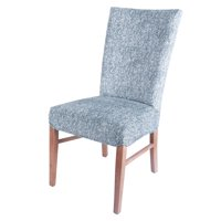 Milton Fabric Dining Chair Set Of 2 Multiple Colors