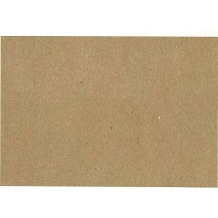 Envelopes.com A1 Flat Card (3-1/2