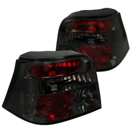 - Spec-D Tuning 1999-2006 Volkswagen Golf Iv Mk4 Tail Lights Lamp 1999 2000 2001 2002 2003 2004 2005 2006 (Left + Right)