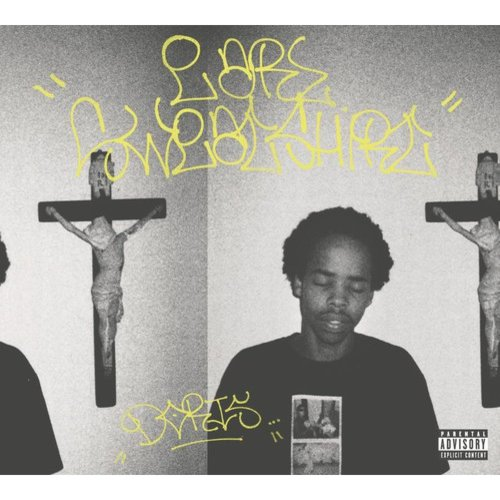 Earl Sweatshirt - Doris [CD]