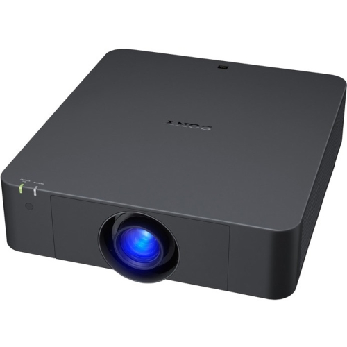 Sony VPLFHZ65/B LCD Projector - 1080p - HDTV - 16:10 - Fr...
