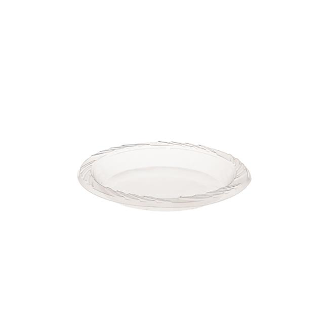 Dinner Collection 787 7 inch Clear Plastic Plates - 12-40 Count  sc 1 st  Walmart & Dinner Collection 787 7 inch Clear Plastic Plates - 12-40 Count ...