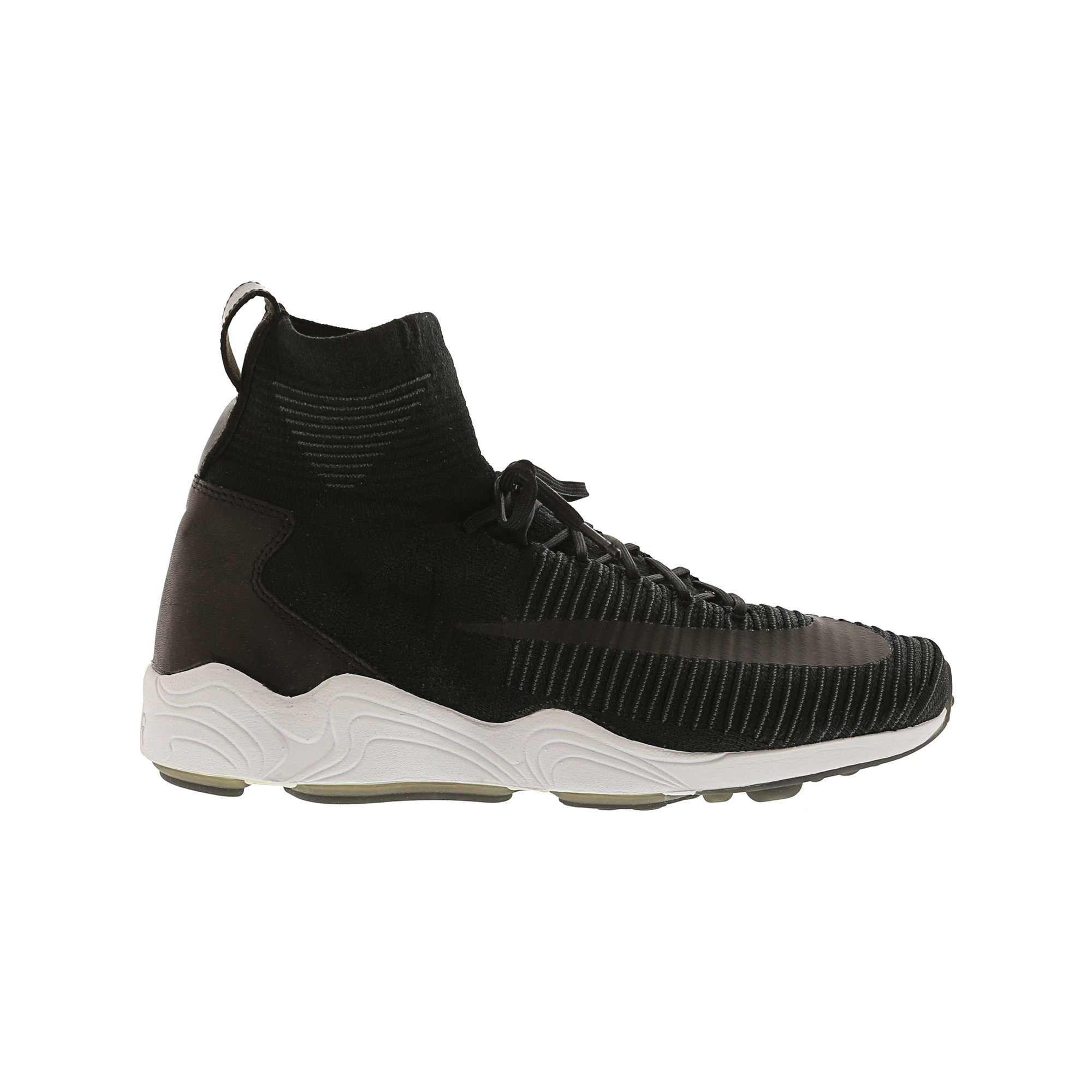 fa398e9bf3f Nike Men s Zoom Mercurial Xi Fk Deep Royal Blue   Black-Volt High-Top  Running Shoe - 12M
