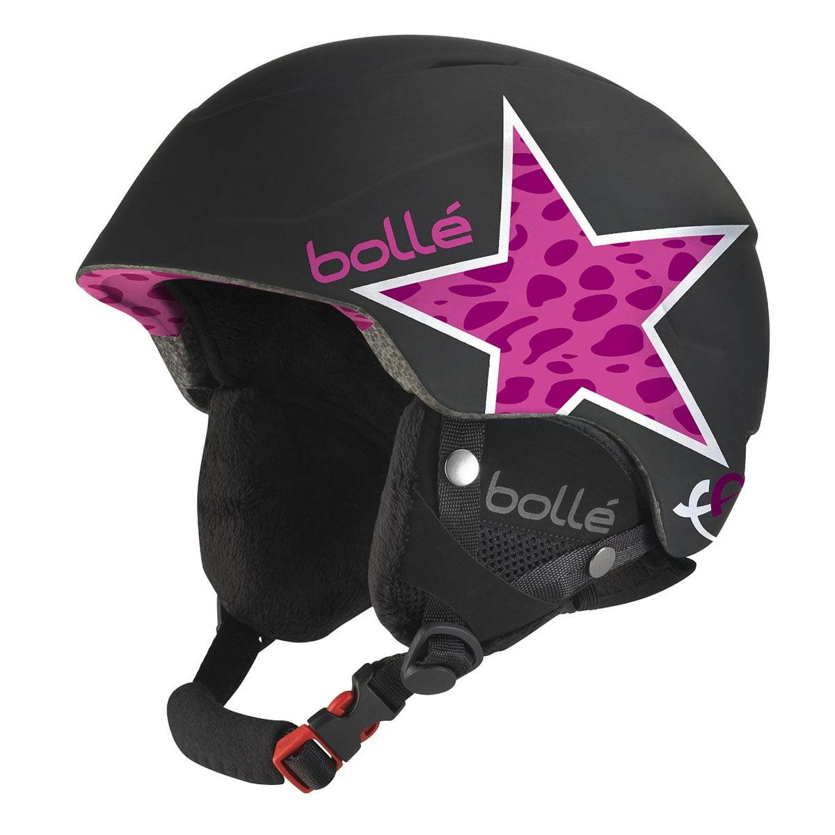 *Bolle Helmets 31008 Anna Fenninger Series 53-58cm B-Lieve by Bolle