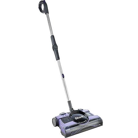 Euro Pro Shark Cordless Floor Amp Carpet Sweeper V2950