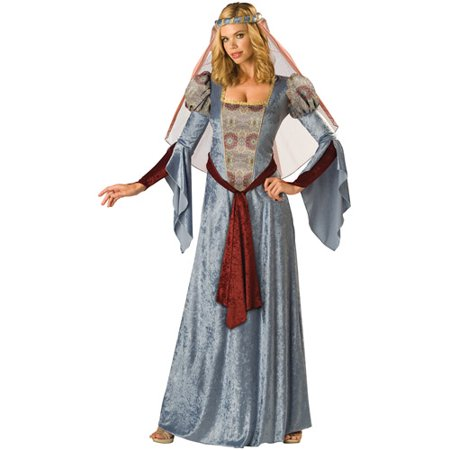 Maid Marian Adult Halloween Costume (Adult Maid Outfit)