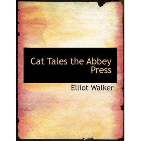 Abbey Press - Cat Tales the Abbey Press