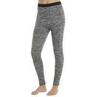 ClimateRight by Cuddl Duds Plush Warmth Warm Underwear legging