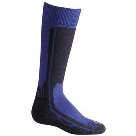 Xs Stock Halloween Outfits (Fox River Wick Dry Turbo Jr. Ski Sock - Kids' Royal/Black,)