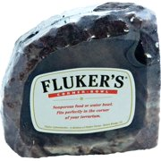 Fluker`s Farms 30002 Corner Bowl, Large