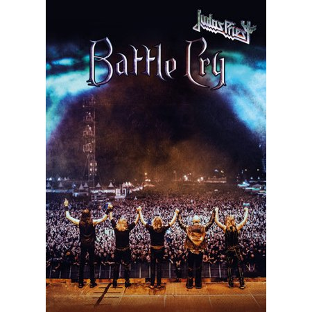 Battle Cry (DVD) (Maxi Priest Set The Night To Music)
