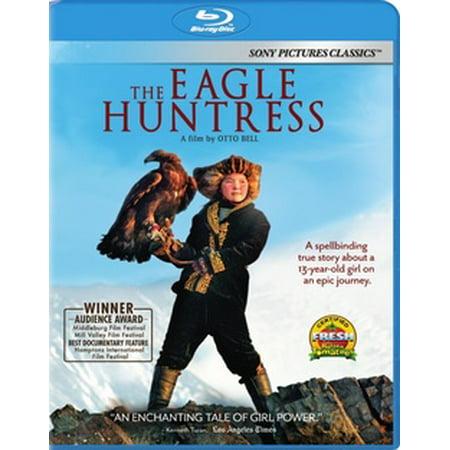 The Eagle Huntress (Blu-ray)