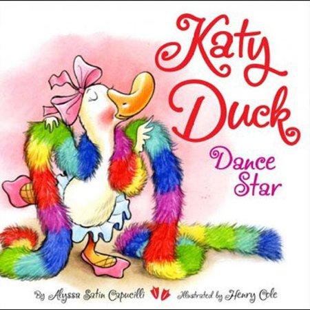 Katy Duck, Dance Star: Dance Star