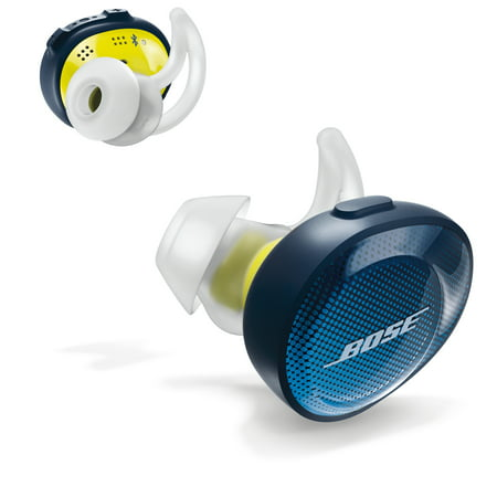 Bose SoundSport Free True Wireless Earbuds - Blue
