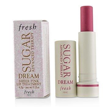 (Fresh Sugar Lip Treatment Advanced Therapy Dream 4.3g/0.15oz)