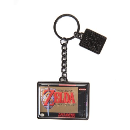 The Legend of Zelda: A Link to the Past Keychain