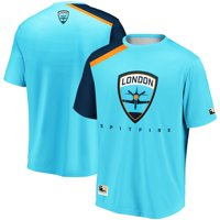 London Spitfire Overwatch League Replica Home Jersey - Blue