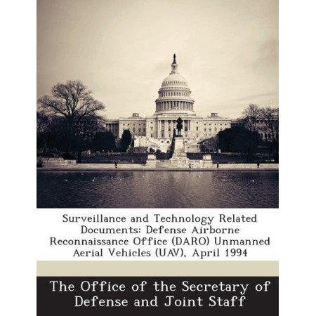 Surveillance And Technology Related Documents