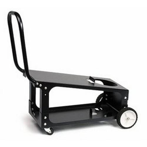 Lincoln Electric Welders K520 Welding Cart (80 cu.ft bottle capacity)