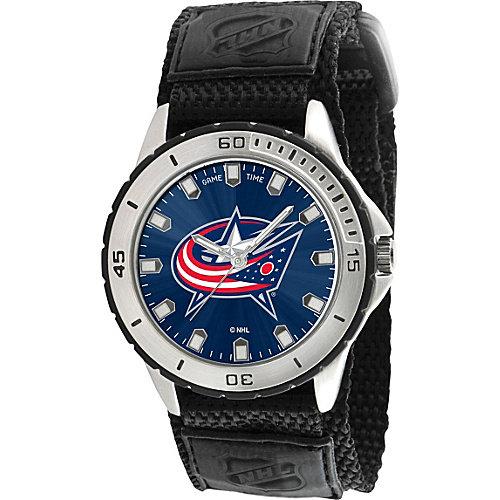 Game Time Veteran - NHL