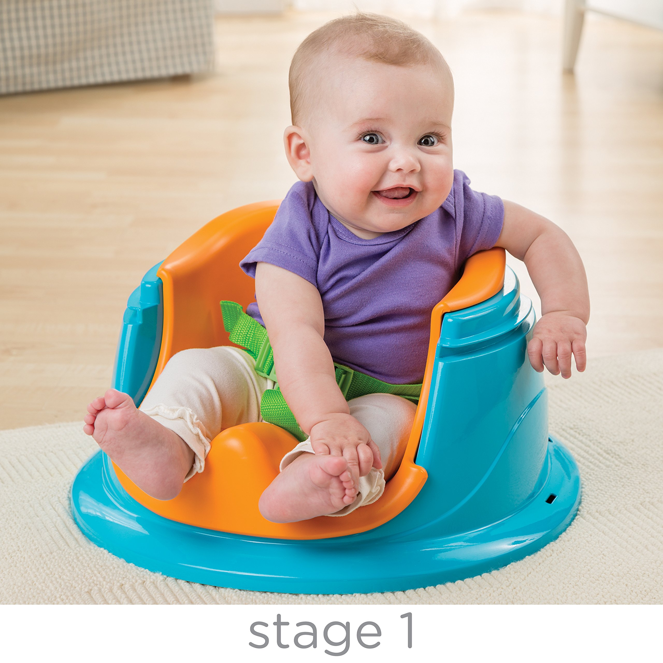 Summer Infant Products 3-stage Superseat, Forest Friends ...