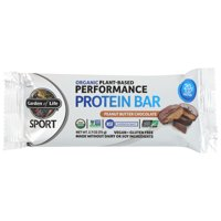 Garden Of Life Sport Organic Plant,Based Performance Protein Bar, 2.7 Oz, Pack Of 12