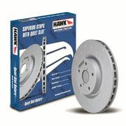 Hawk Perf HUS8258 Disc Brake Rotor