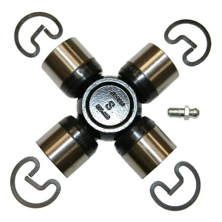 OE Replacement for 1975-1986 Chevrolet K5 Blazer Front Shaft Front Joint Universal (K5 Blazer Ball Joint)
