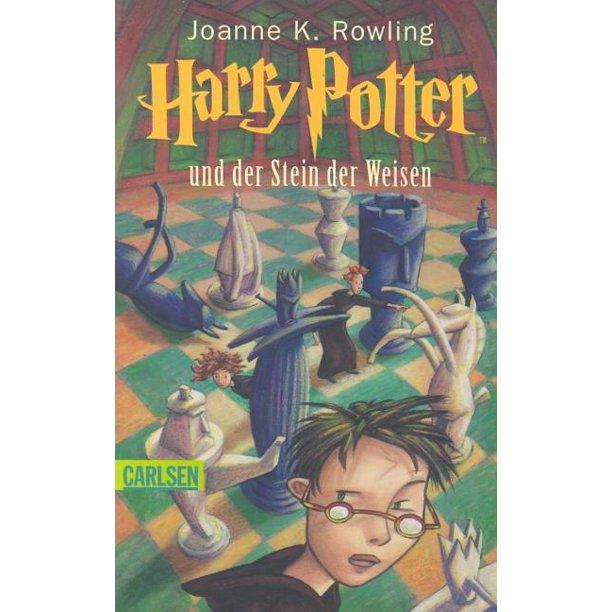 Amazon Com Harry Potter Und Der Stein Der Weisen Movies Tv