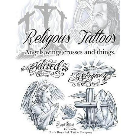 Religious Tattoos : Religious Tattoos