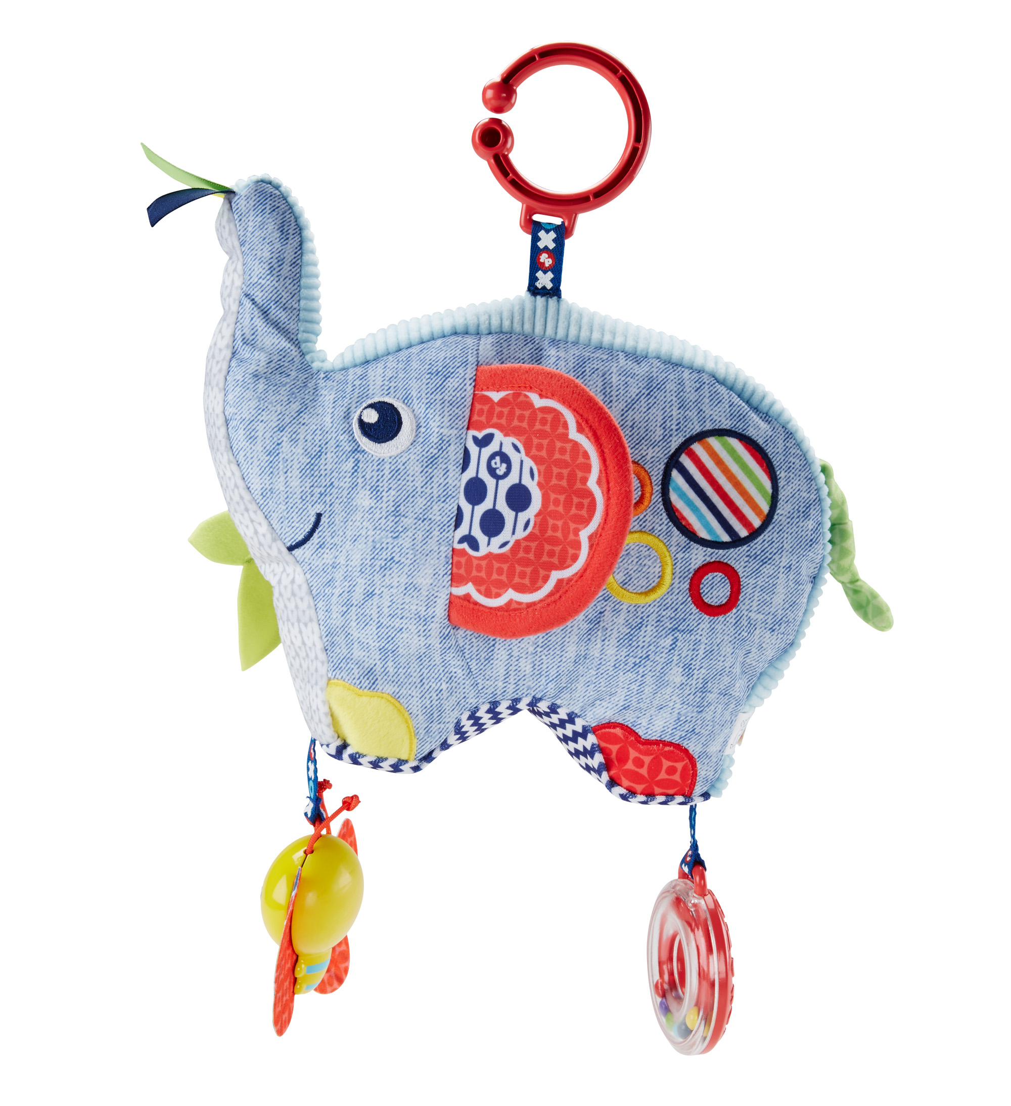 Fisher Price Activity Elephant by Fisher-Price