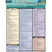 English Grammar Quizzer