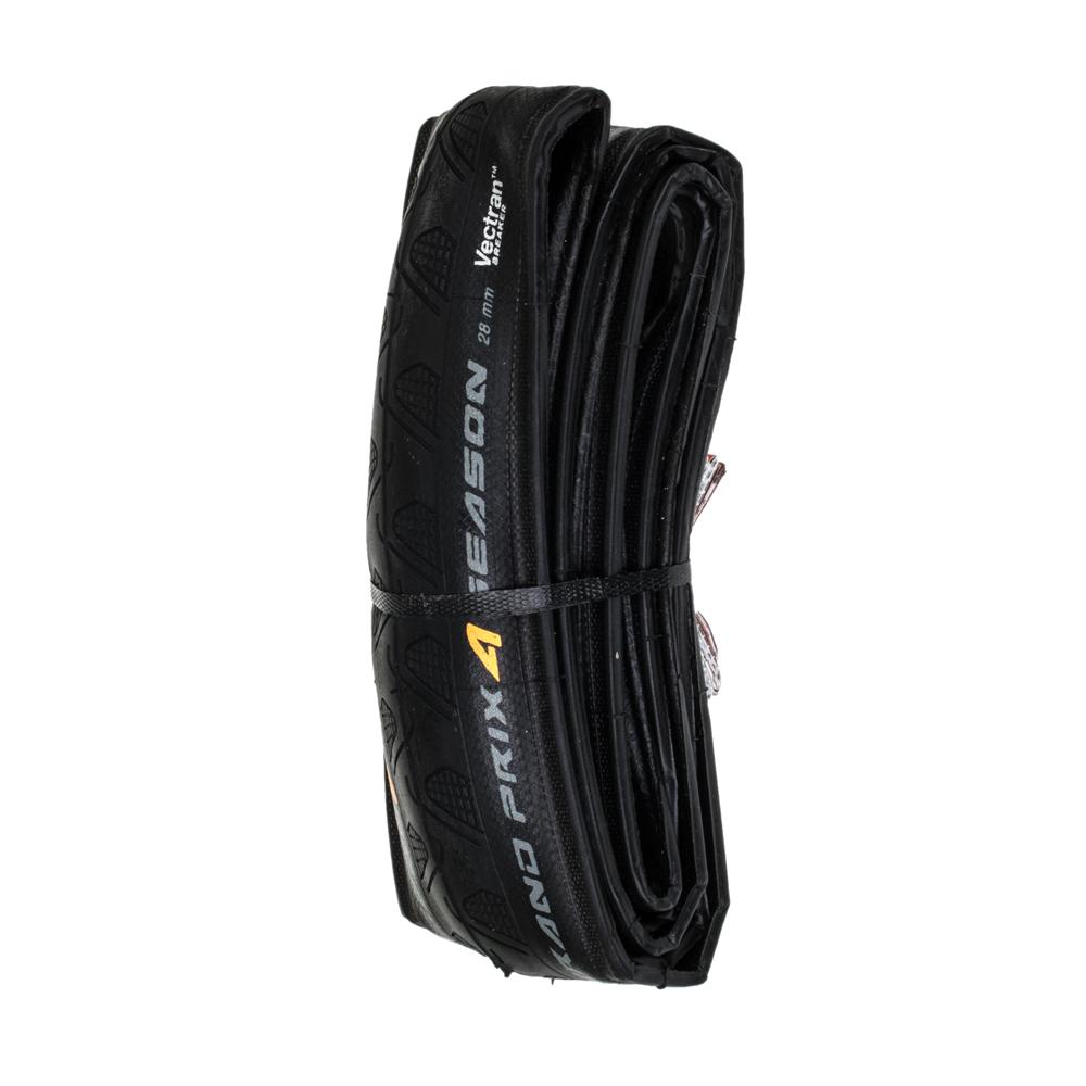 Continental Grand Prix 4-Season Road Bike Tire 700x23C Black Edition