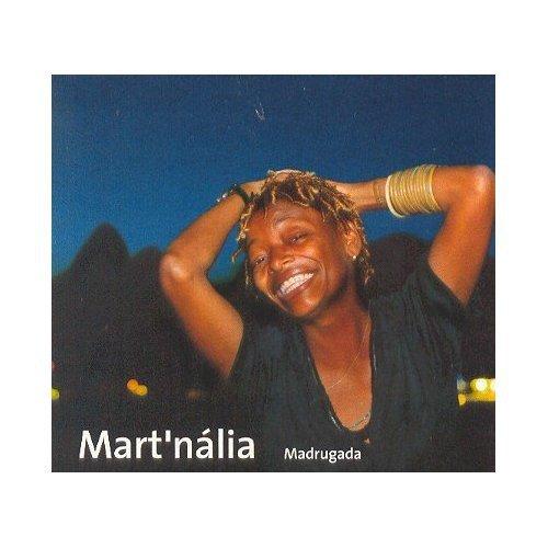 Mart'Nalia - Madrugada-Martinalia [CD]