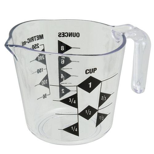 Mainstays 1-Cup Measuring Cup
