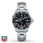 Tag Heuer Aquaracer Calibre 5 500M Mens Watch