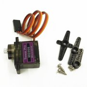 4.8V RC Micro MG90S Servo 9g for Aeromodelismo Helicopters Accessories