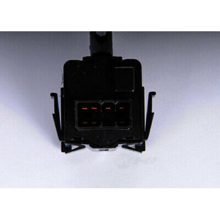 Console Multi Function Switch ACDelco GM Original Equipment 96540683 Gm Multifunction Switch