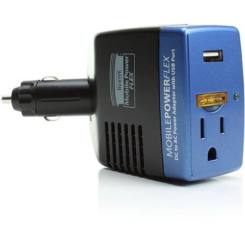 Accessory Power POWER-FLEX 300 Watts Travel Power Inverte...