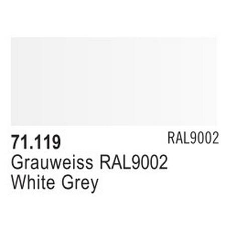 17ml Bottle White Grey Model Air - image 1 de 1